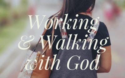 Faith & Work Showcase